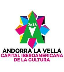 Capital Iberoamericana de la Cultura 2016   Andorra la Vella
