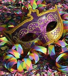 Fiestas y tradiciones: Carnaval en Encamp