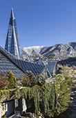 El mercado inmobiliario sigue creciendo a buen ritmo en el Principado de Andorra