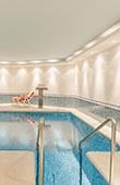 Exploramos cuatro magníficas propiedades con piscinas interiores únicas