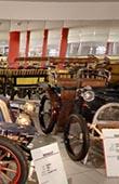 Museo Nacional Del Automóvil en el Principado de Andorra