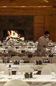 Lujo gastronómico en Andorra con el Baron de Rothild y cuatro chefs estrella Michelin