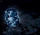 Blue Moon el codiciado diamante de 12,03 quilates y se ha subastado por ...